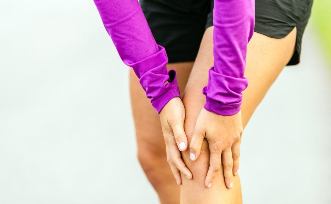 Por que as mulheres lesionam mais os joelhos do que os homens?