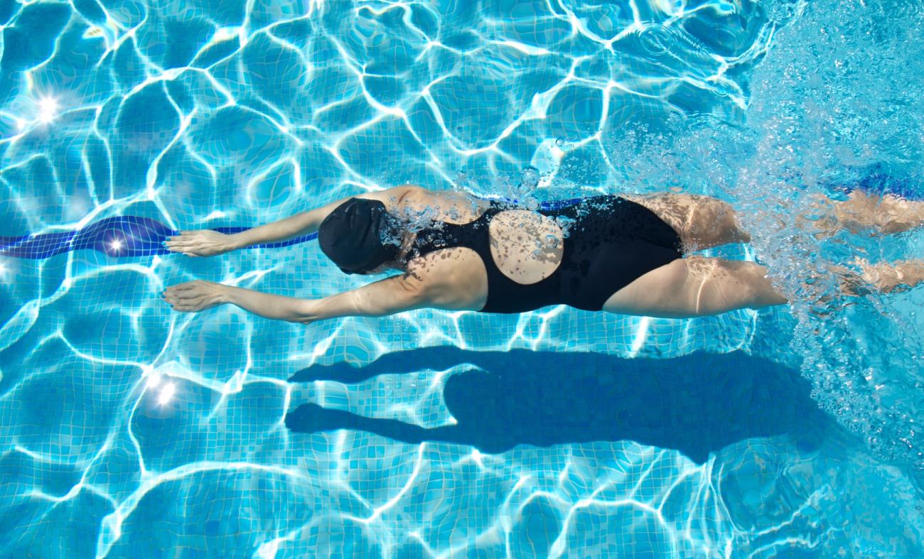 Cuidados necessários para a prática de atividades físicas no verão