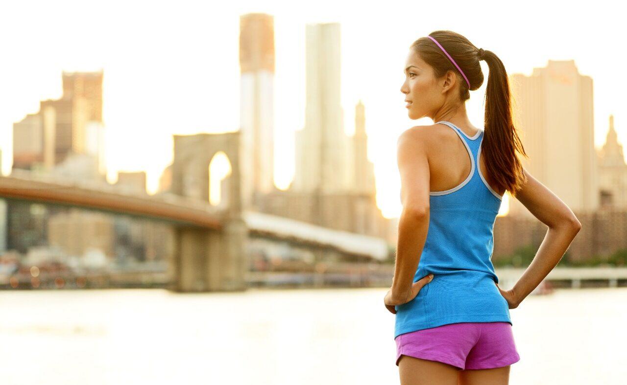 Menstruação é um impeditivo para a prática de atividade física?