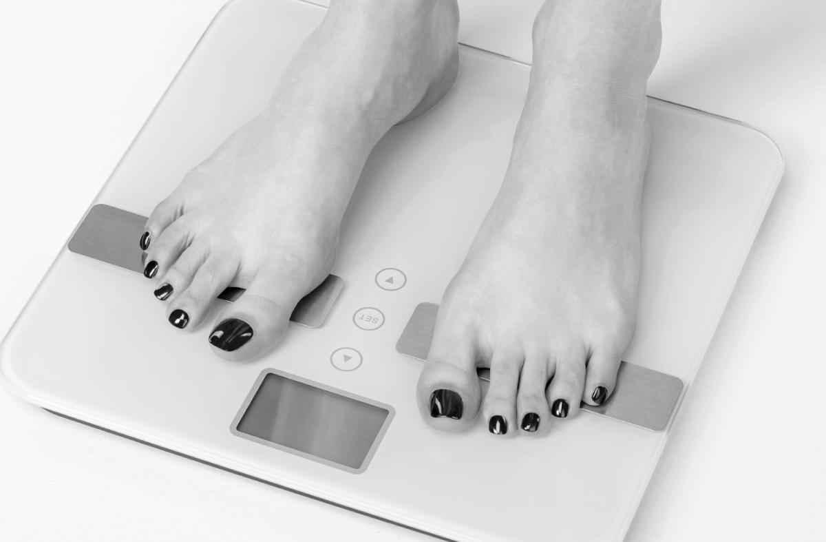 Obesidade e consequências à saúde