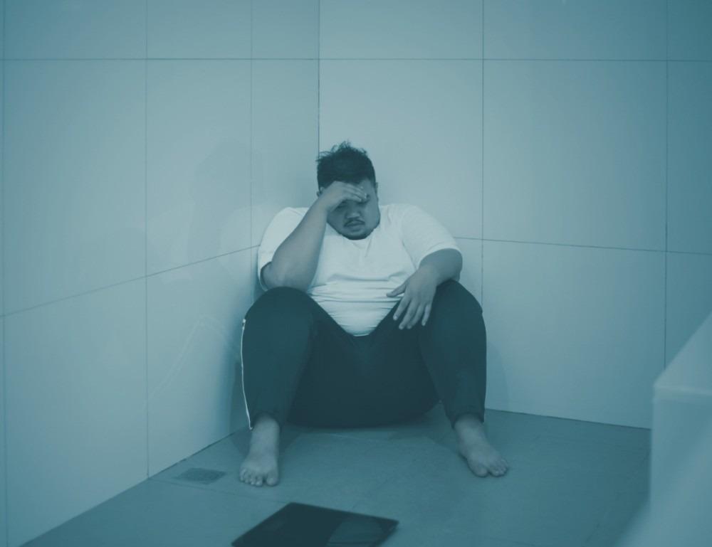 Depressão e obesidade, existe relação?