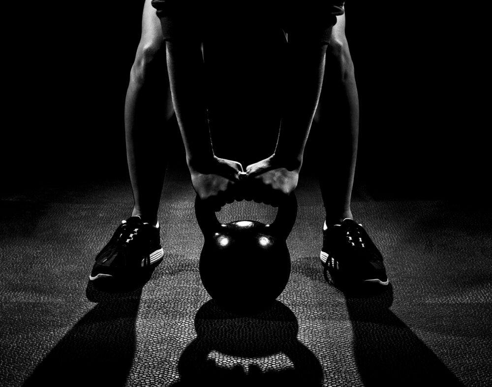 Tome cuidado com o excesso de exercícios!