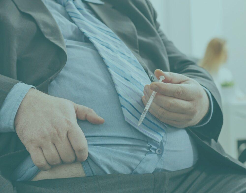 Controle das doenças associadas à obesidade pela Cirurgia Bariátrica