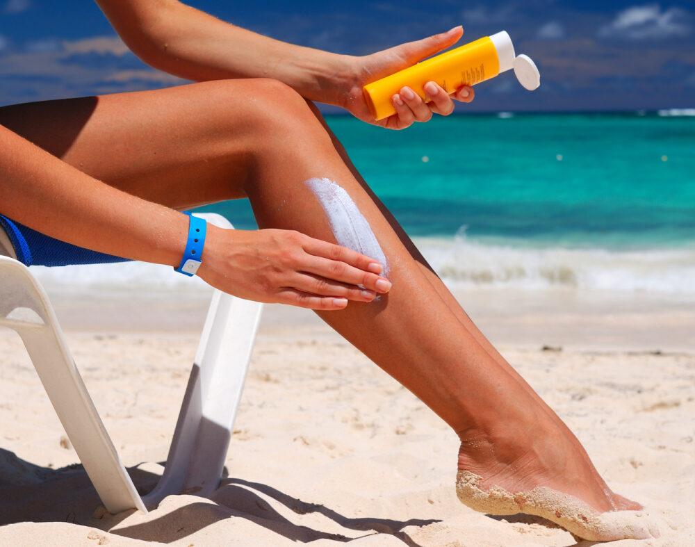 Verão: cuide bem da sua pele e evite doenças!