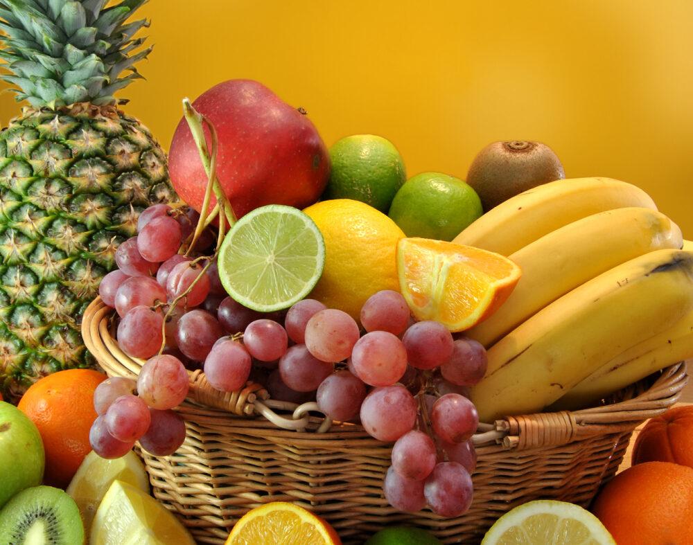 Alimente-se e refresque-se no verão!
