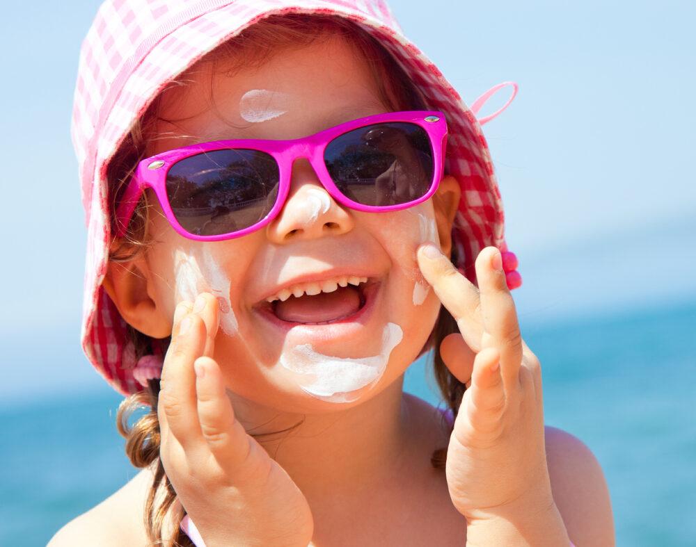 Cuide da sua saúde no verão!