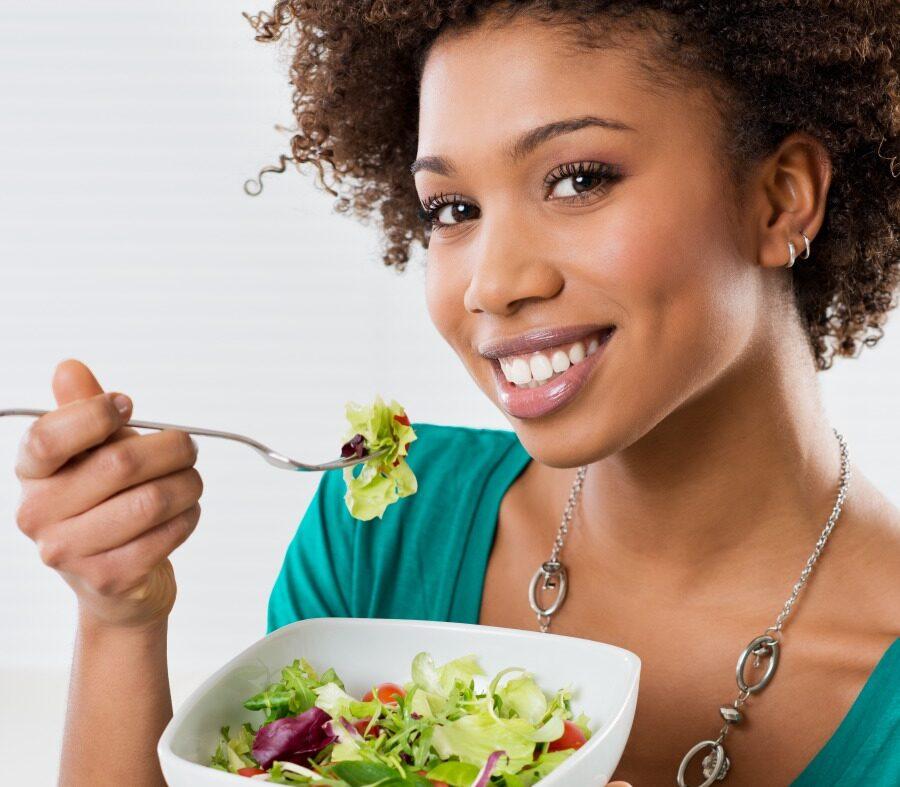Mantenha sua saúde com reeducação alimentar