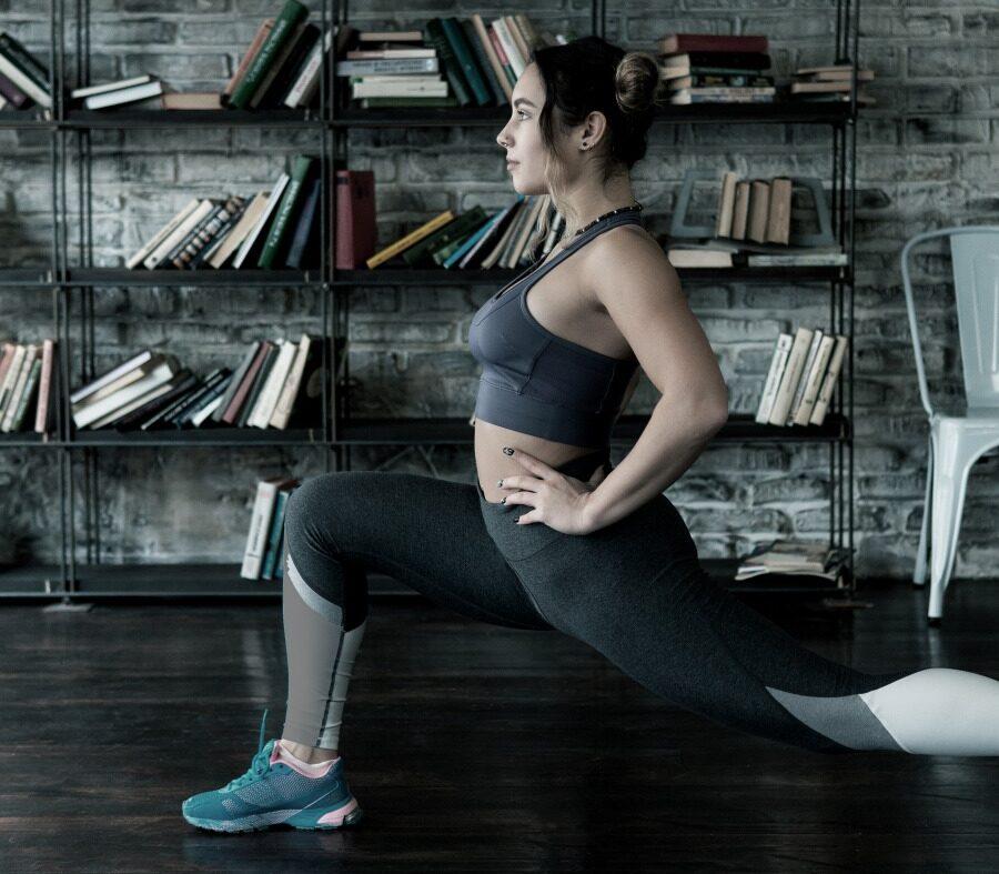 Riscos da atividade física sem orientação durante a quarentena