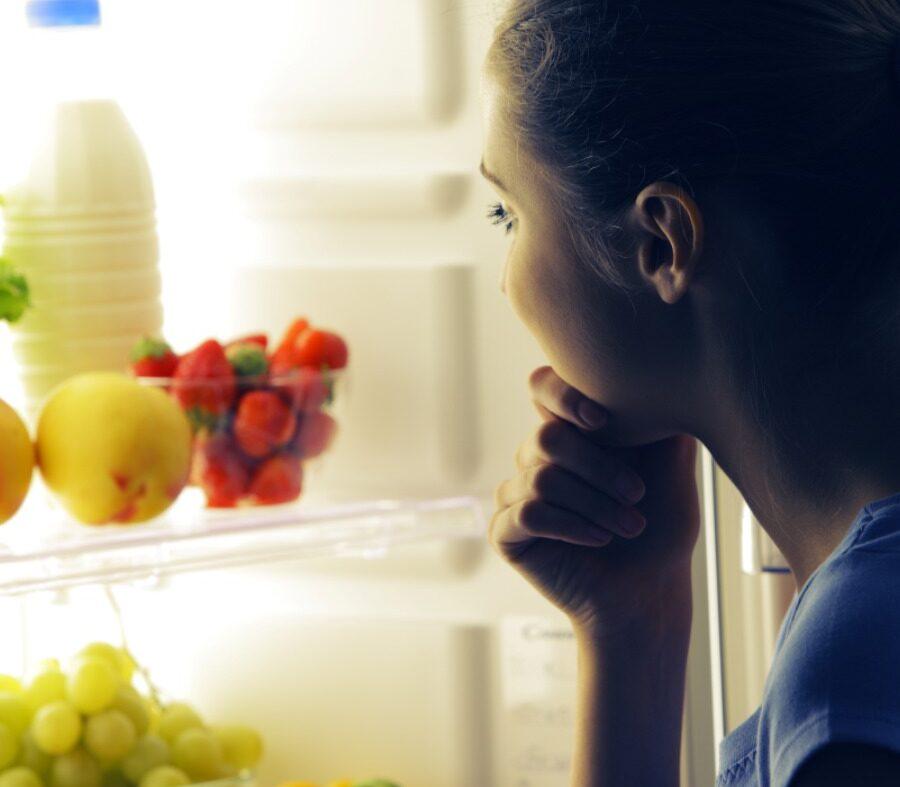 Fome emocional e seus riscos à saúde